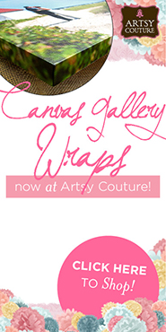 [Artsy Couture Canvas]