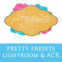[ Pretty Presets ]