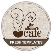 [ the album cafe ]