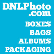 [ DNL Photo Packaging ]