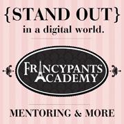 [ Francypants Academy ]