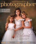 [ Professional Photographer Magazine May 2013 The Goods Column by Robyn Pollman of Paperie Boutique ]
