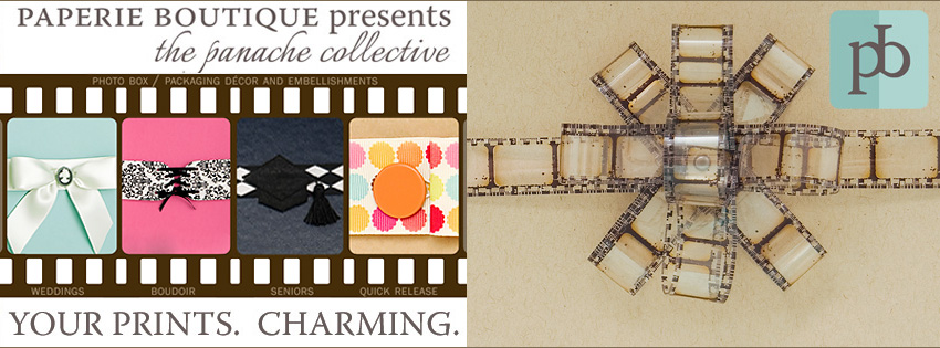 [ Paperie Boutique presents the Panache Collective ]